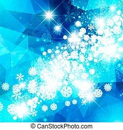 αφαιρώ , ευφυής , φόντο , xριστούγεννα
