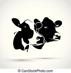 αφαιρώ , θέτω , ακρωτήριο , δυο , αγελάδα