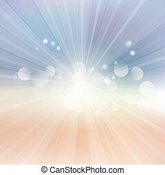 αφαιρώ , ξαφνική δυνατή ηλιακή λάμψη , φόντο , 2006