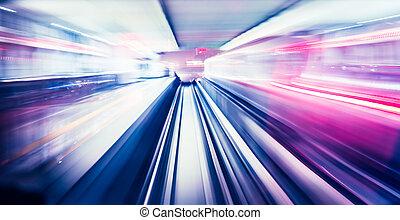 αφαιρώ , τρένο , συγκινητικός