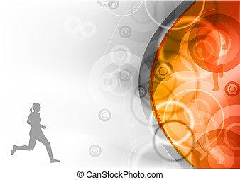 αφαιρώ , τρέξιμο