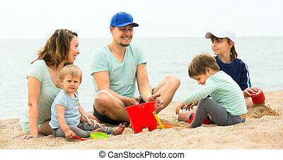αφιερώνω , παραλία , οικογένεια , σαββατοκύριακο