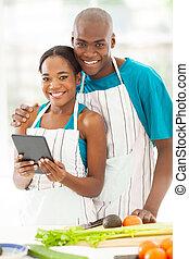 αφρικανός , γεύμα , επεξεργάζομαι , σύζυγοs , γυναίκα