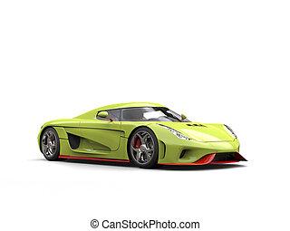 αόρ. του shoot , μοντέρνος , - , supercar , πράσινο , καθέκαστα , στούντιο , έξοχος , κόκκινο , ασβέστηs