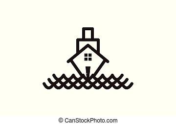 βάρκα εμπορικός οίκος , ο ενσαρκώμενος λόγος του θεού