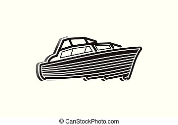 βάρκα , ο ενσαρκώμενος λόγος του θεού