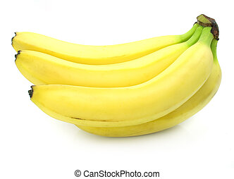 βάφω κίτρινο μπανάνα , ανταμοιβή , συστάδα , απομονωμένος , τροφή , αναμμένος αγαθός