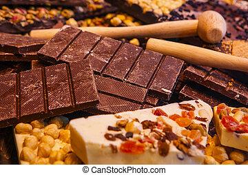 βέλγιο , ποιότητα , chocolate., πρώτα