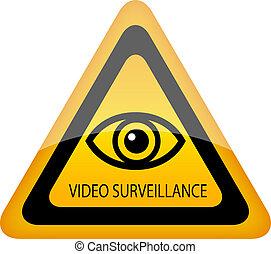 βίντεο επιτήρηση