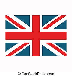 βασίλειο , σημαία , μικροβιοφορέας , ενωμένος