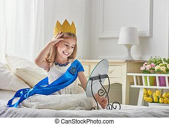 βασίλισσα , αποκορυφώνω , χρυσός
