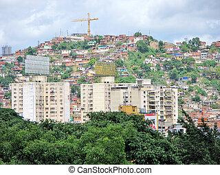 βενεζουέλα , caracas