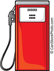 βενζινάδικο