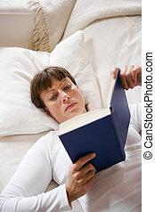 βιβλίο ανάγνωσης