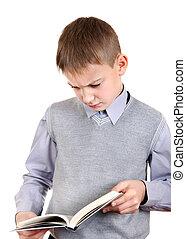 βιβλίο , ενόχλησα , παιδί