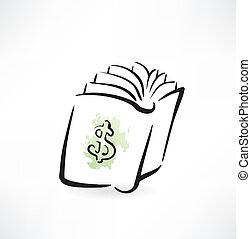βιβλίο , grunge , επιχείρηση , εικόνα
