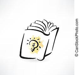 βιβλίο , grunge , ηλεκτρικός , εικόνα