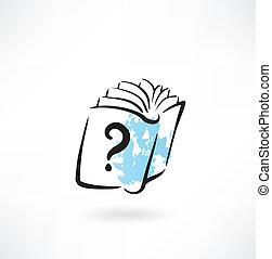 βιβλίο , grunge , παραπομπή , εικόνα
