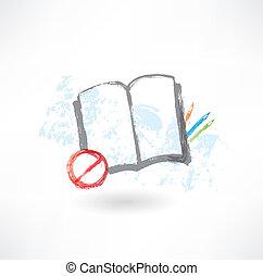 βιβλίο , grunge , όχι , εικόνα