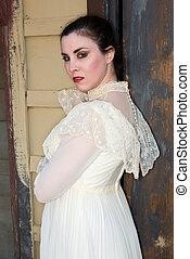 βικτωριανός , φόρεμα
