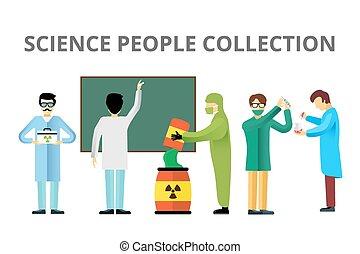 βιολογία , άνθρωποι , επιστήμη , ακτινοβολία , μικροβιοφορέας , εργαστήριο