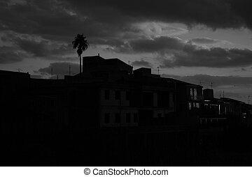 βλέπω , ηλιοβασίλεμα , leonforte