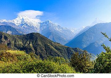 βουνά , καταπληκτικός , βλέπω