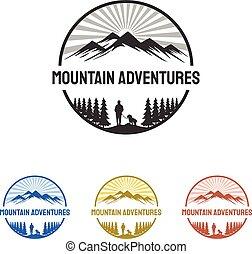 βουνό , διάταξη , inspirations, ξαφνική δυνατή ηλιακή λάμψη , ο ενσαρκώμενος λόγος του θεού