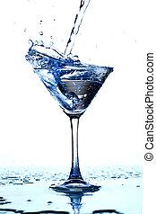 βουτιά , αλκοόλ