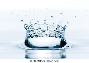 βουτιά , νερό