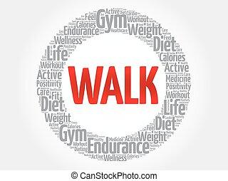 βόλτα , σύνεφο , λέξη , καταλληλότητα