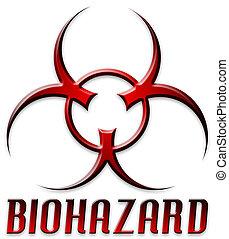γέρνω , ο ενσαρκώμενος λόγος του θεού , biohazard , κόκκινο