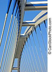 γέφυρα , απόλλων