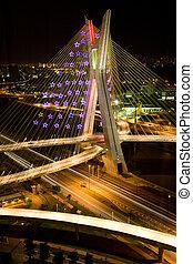 γέφυρα , δεινός