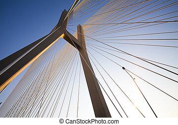 γέφυρα