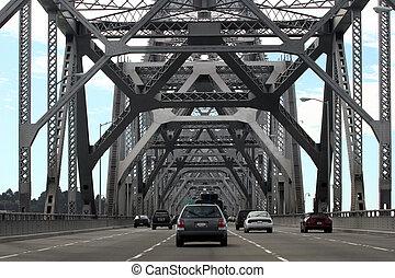 γέφυρα , κόλπος