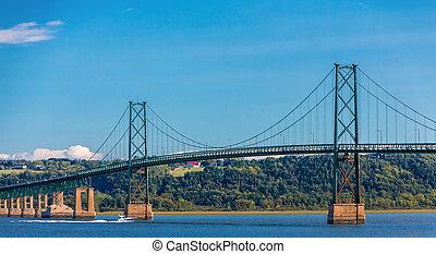γέφυρα , νησί , ορλεάνη