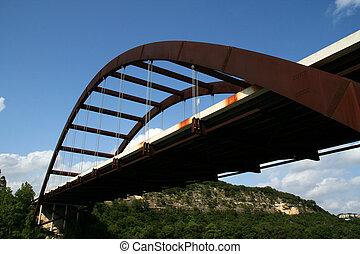 γέφυρα , austin , 360