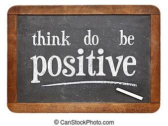 γίνομαι , κρίνω , γενική ιδέα , κάνω , θετικός , motivational