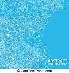 γαία αφαιρώ , μικροβιοφορέας , map., ανακούφιση