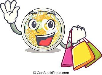 γαβάθα , γελοιογραφία , ψώνια , naengmyeon, υπηρέτησα