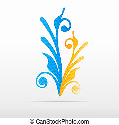 γαλάζιο ακμάζω , χρυσός , αφαιρώ , μικροβιοφορέας , σχεδιάζω , ο ενσαρκώμενος λόγος του θεού , εικόνα