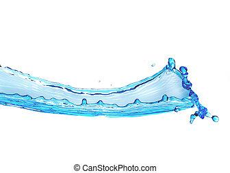 γαλάζιο διαύγεια , βουτιά