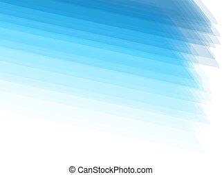 γαλάζιο φόντο , μικροβιοφορέας