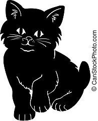 γατάκι