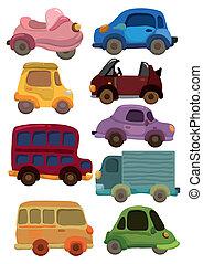 γελοιογραφία , αυτοκίνητο , εικόνα