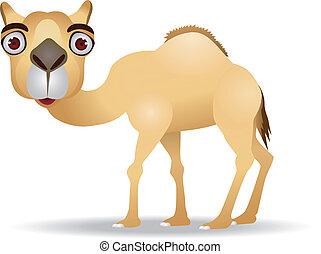 γελοιογραφία , καμήλα