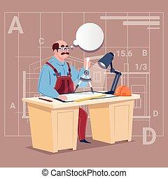 γελοιογραφία , οικοδόμος , βαρύνω εις αναλόγιο , δούλεμα αναμμένος , αρχιτεκτονικό σχέδιο, αναπτύσσω διάγραμμα , αρχιτέκτονας , μηχανικόs