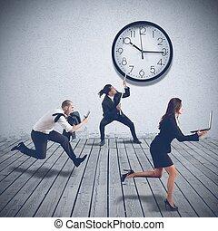 γεμάτος , ταχύτητα , εργαζόμενος