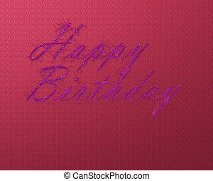 γενέθλια, ευτυχισμένος